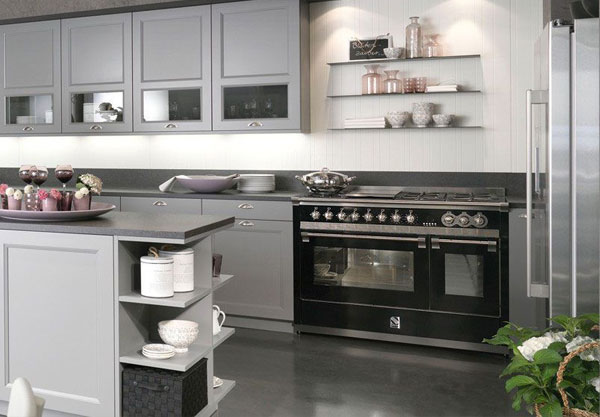 Get a Quote – Steel Cucine