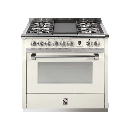 ascot 90range cookers