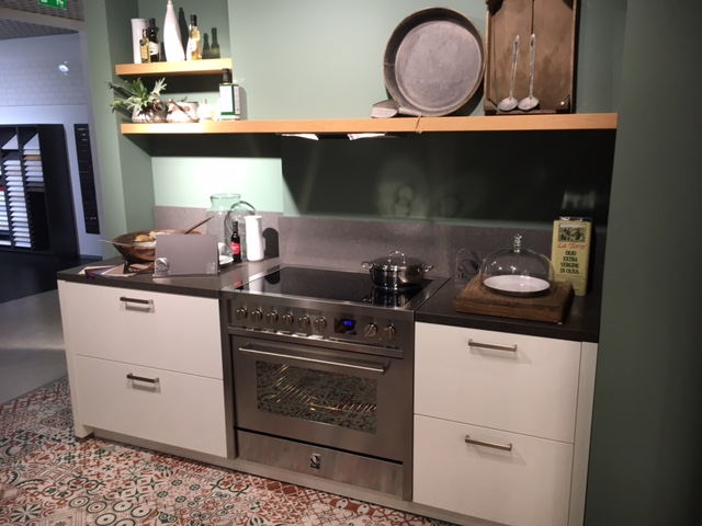 Fiera cucine affordable with fiera cucine top caminetti - Alno cucine prezzi ...